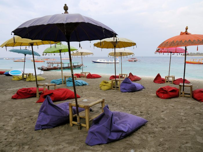 Best Places In Gili Trawangan To Get A Drink Myfunkytravel
