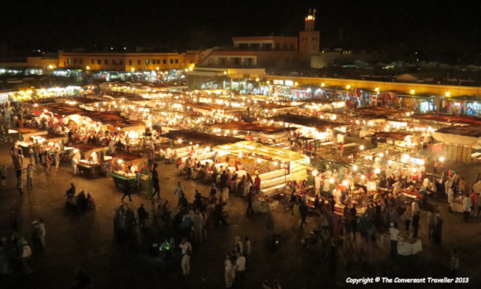 Funky 100 5 Things To Do In Marrakech Myfunkytravel