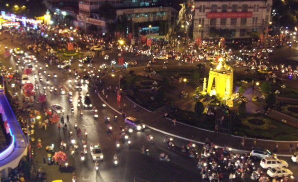 Backpacking In Ho Chi Minh City Myfunkytravel